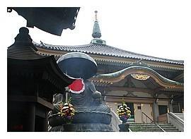 江戸六地蔵尊・真性寺